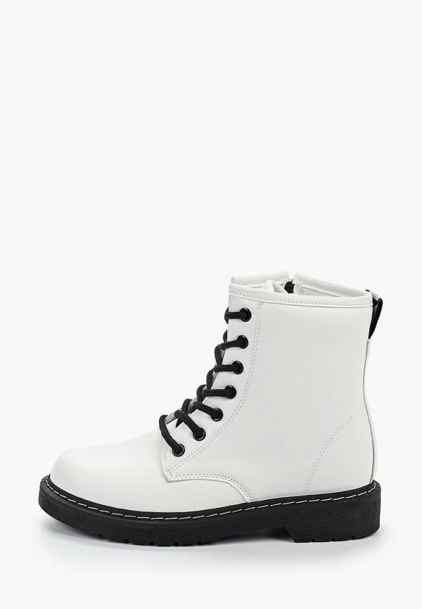 женские ботинки findlay, белые