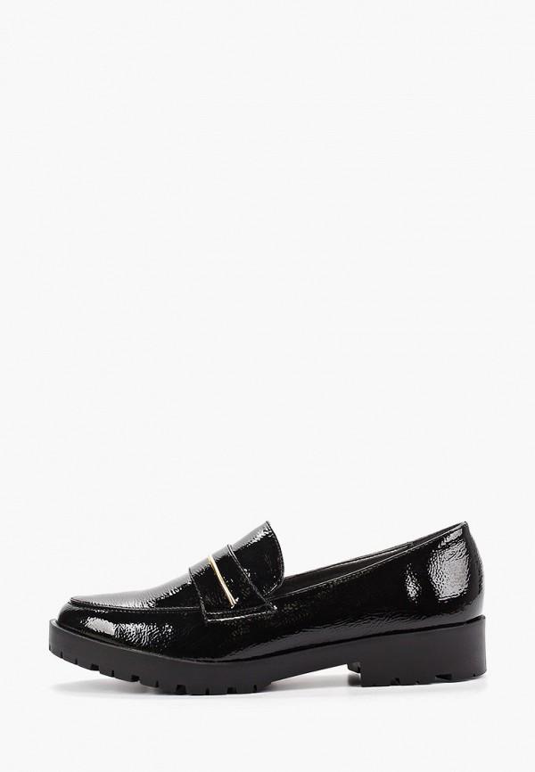 женские туфли findlay, черные