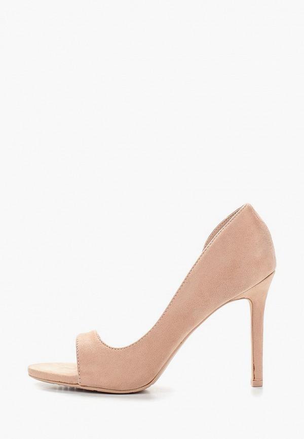Купить Туфли Fiori&Spine розового цвета