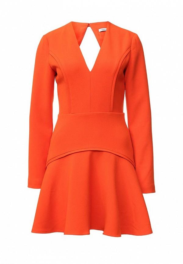 Платье Finders Keepers Finders Keepers FI022EWJHG37 куртка finders keepers finders keepers fi022ewjhg67