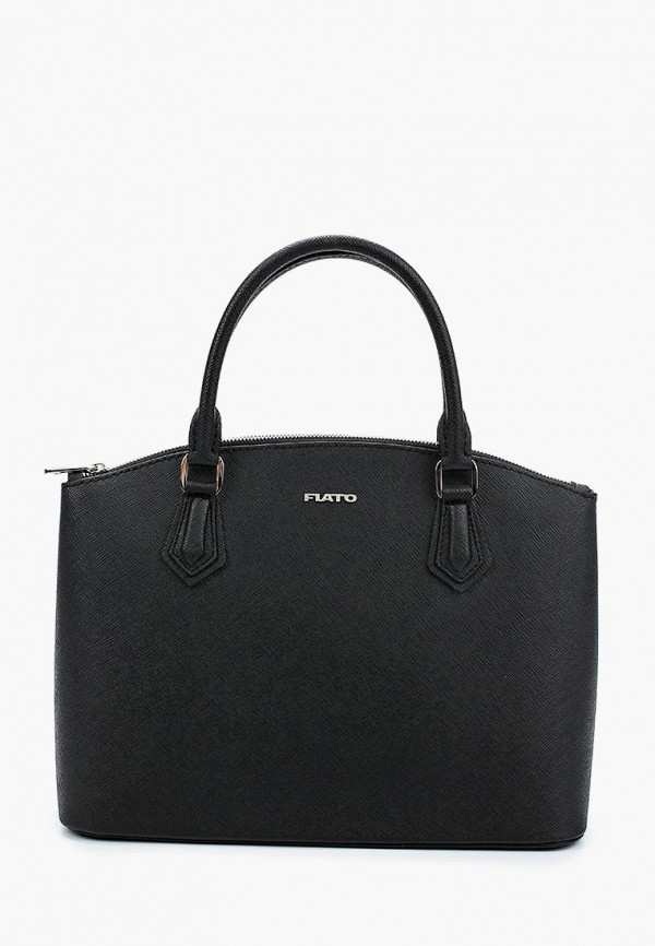 Сумка Fiato Fiato FI023BWASNP5 сумка fiato 33024 suede pion leather black