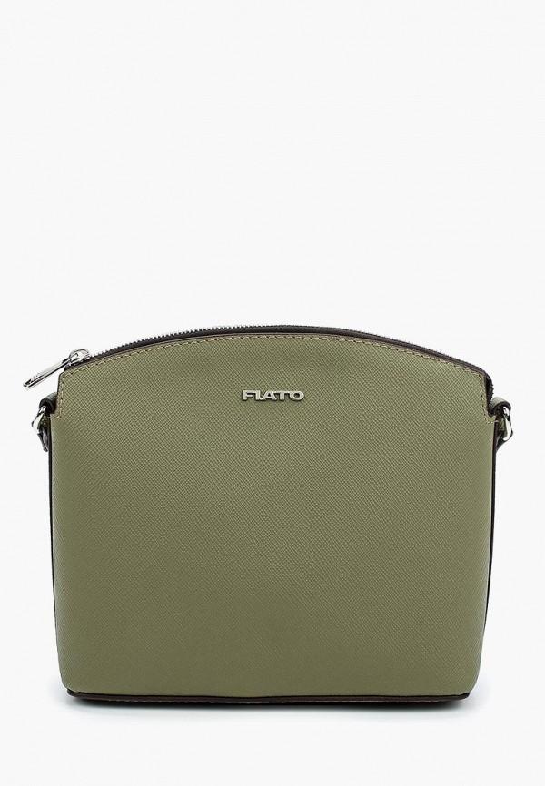 Сумка Fiato Fiato FI023BWASNR6 сумка fiato 7940 balter black