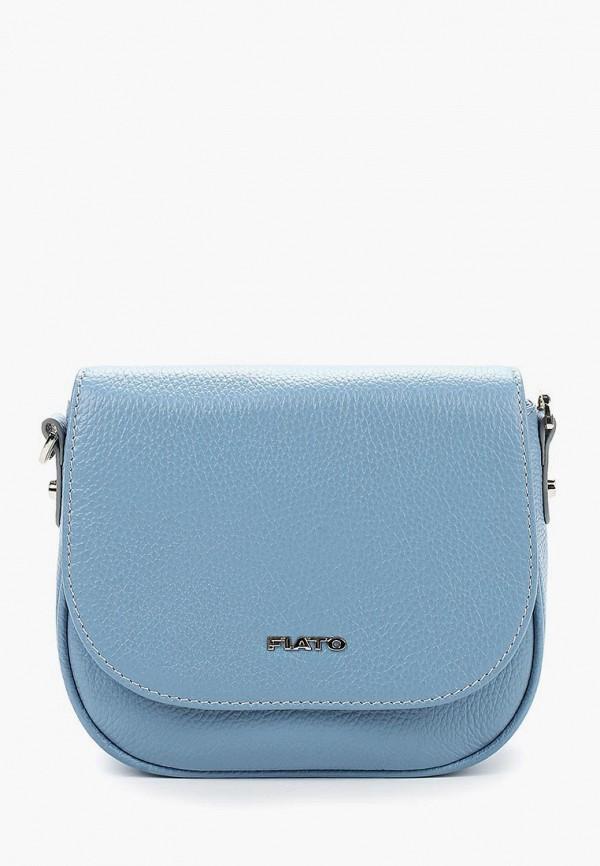 Сумка Fiato Fiato FI023BWBBSL7 сумка fiato 7940 balter black