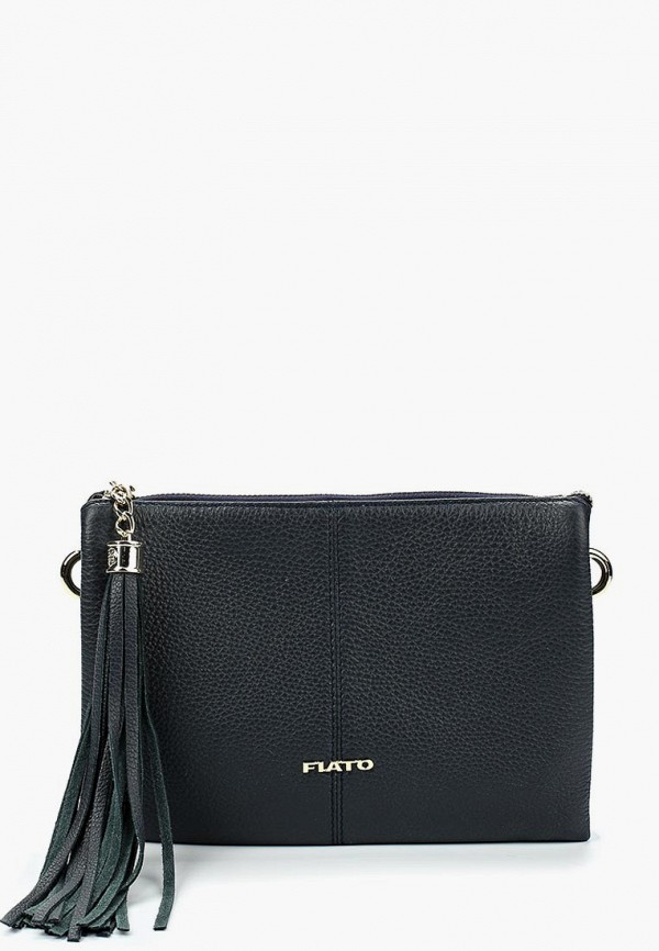 Сумка Fiato Fiato FI023BWBBSM0 сумка fiato 7940 balter black