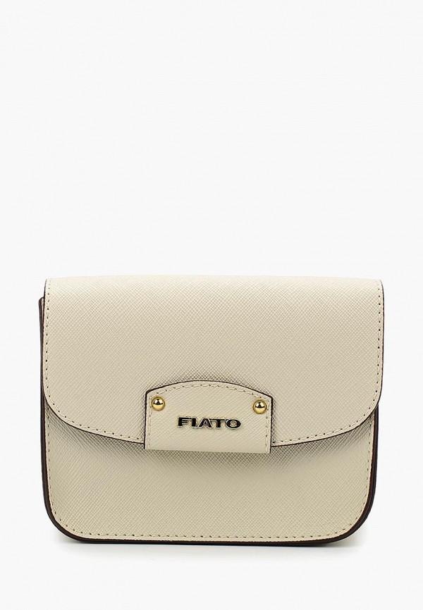 Сумка Fiato Fiato FI023BWBILK1 сумка fiato 7940 balter black