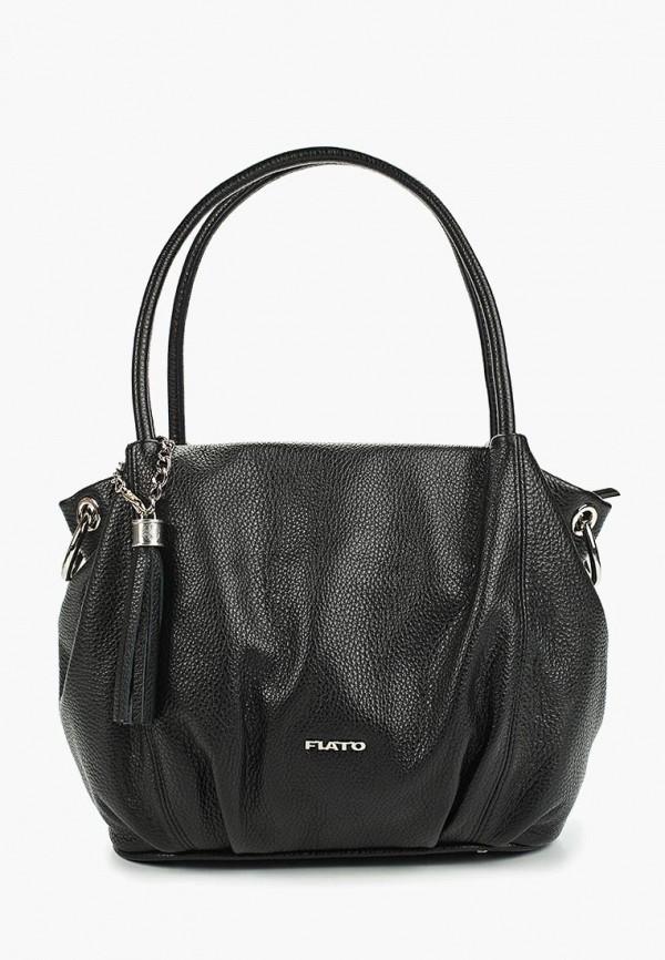 Сумка Fiato Fiato FI023BWBILK3 сумка fiato 7940 balter black