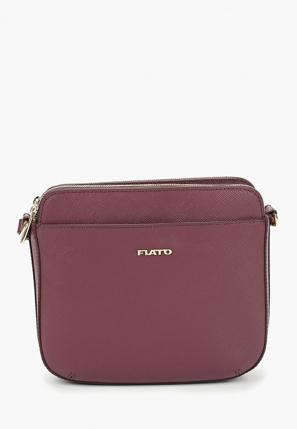 Сумка Fiato Fiato FI023BWCMBM0 сумка fiato 7940 balter black