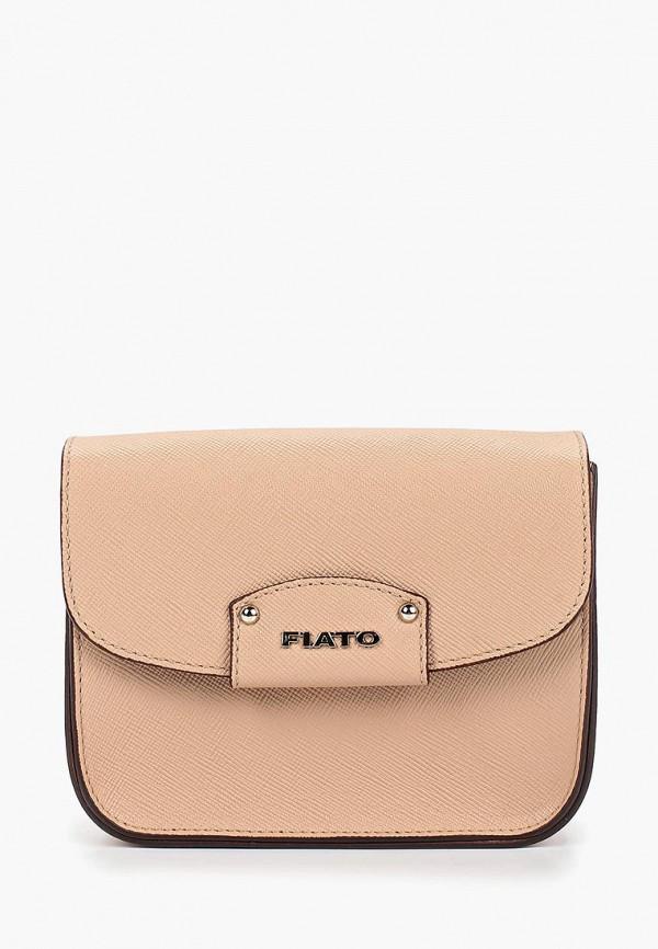 Сумка Fiato Fiato FI023BWEIVG7 все цены
