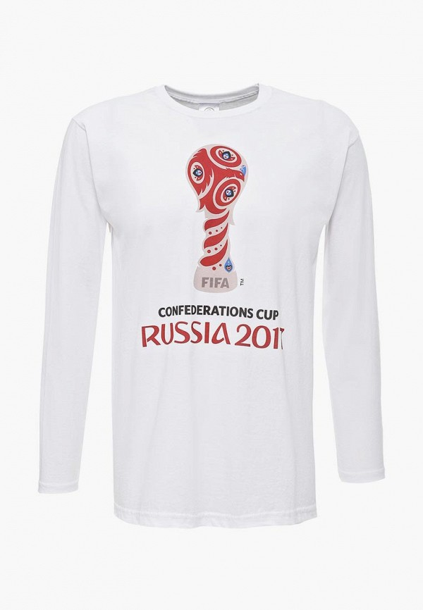 Лонгслив FIFA Confederations Cup Russia 2017 FIFA Confederations Cup Russia 2017 FI027EUUDV27 cup shaped ashtray for car