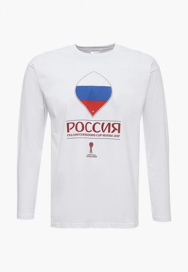 Лонгслив FIFA Confederations Cup Russia 2017 FIFA Confederations Cup Russia 2017 FI027EUUDV33