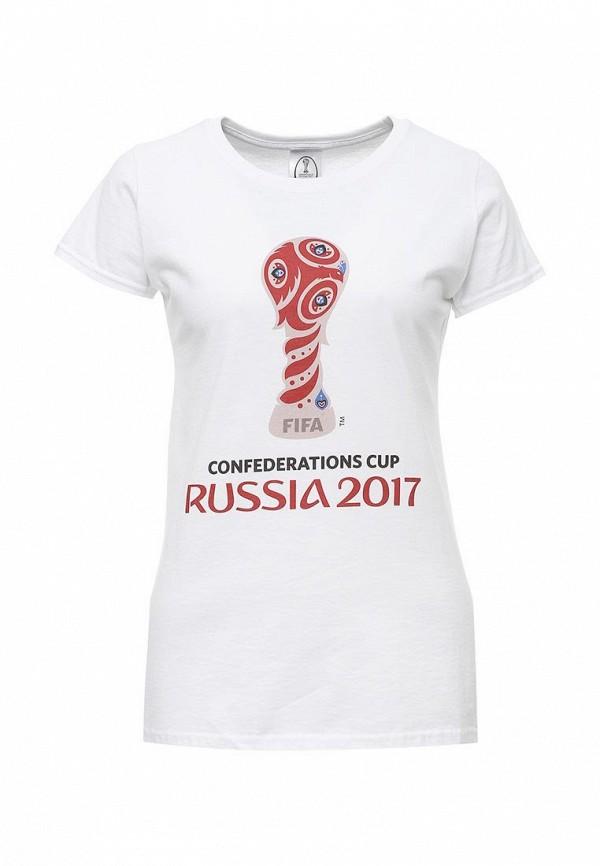 Футболка FIFA Confederations Cup Russia 2017 FIFA Confederations Cup Russia 2017 FI027EWUDV29 fifa 17 [ps4]