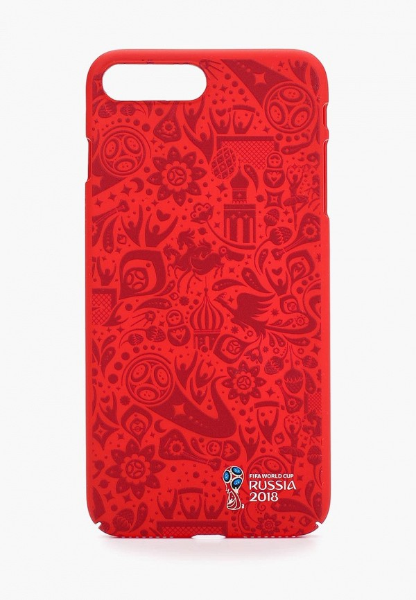 Чехол для iPhone 2018 FIFA World Cup Russia™ 2018 FIFA World Cup Russia™ FI029BUBOYQ7 stylish cup