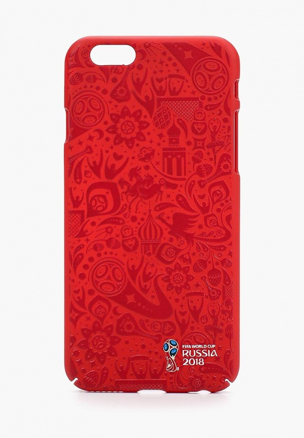 Чехол для iPhone 2018 FIFA World Cup Russia™ 2018 FIFA World Cup Russia™ FI029BUBOYR3 chile f a world cup 2014 squad keyring beausejour 15