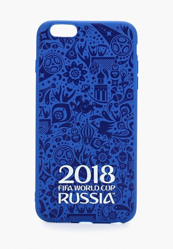 Чехол для iPhone 2018 FIFA World Cup Russia™ 2018 FIFA World Cup Russia™ FI029BUBOYR4 stylish cup