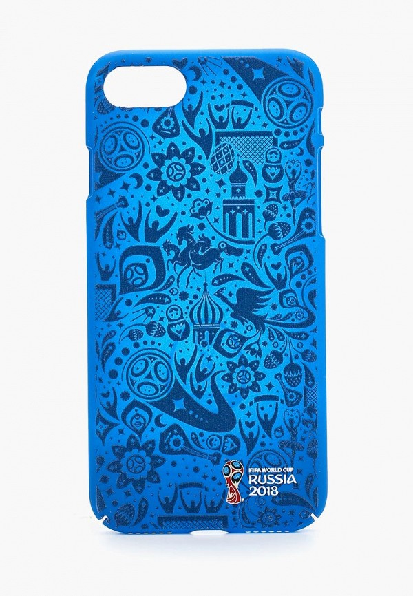 Чехол для iPhone 2018 FIFA World Cup Russia™ 2018 FIFA World Cup Russia™ FI029BUBOYR9 chile f a world cup 2014 squad keyring beausejour 15
