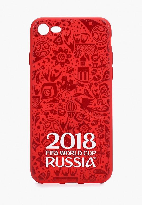 Чехол для iPhone 2018 FIFA World Cup Russia™ 2018 FIFA World Cup Russia™ FI029BUBOYS2 stylish cup