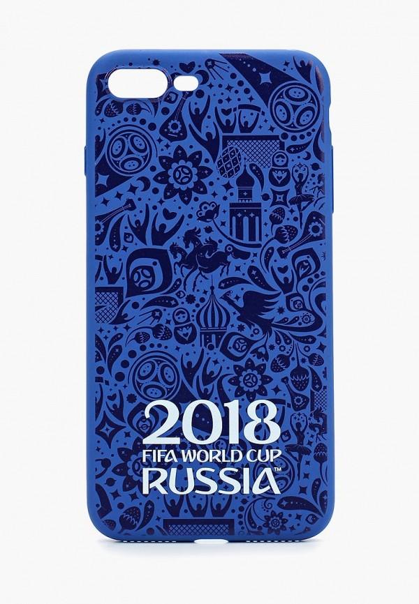 Чехол для iPhone 2018 FIFA World Cup Russia™ 2018 FIFA World Cup Russia™ FI029BUBOYS6 stylish cup