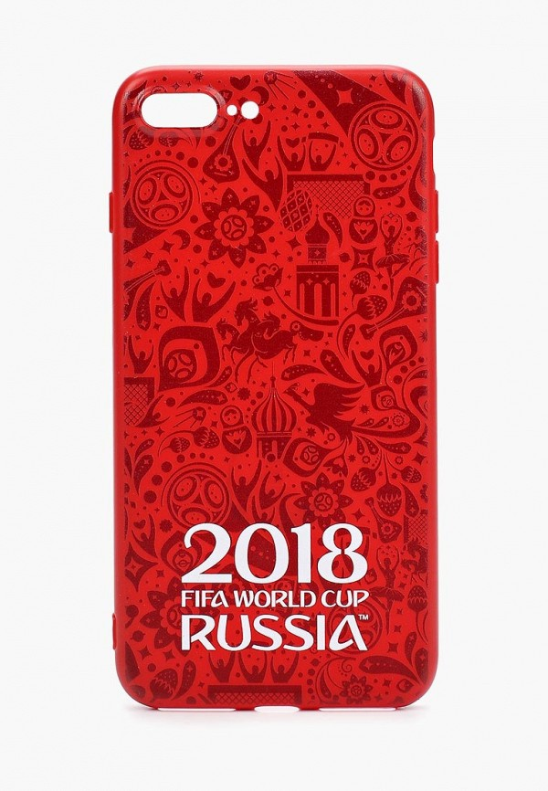 Чехол для iPhone 2018 FIFA World Cup Russia™ 2018 FIFA World Cup Russia™ FI029BUBOYS7 chile f a world cup 2014 squad keyring beausejour 15