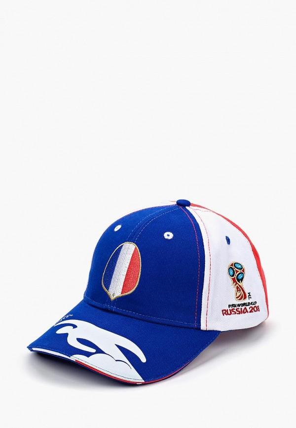 Бейсболка 2018 FIFA World Cup Russia™ 2018 FIFA World Cup Russia™ FI029CUBRRV9