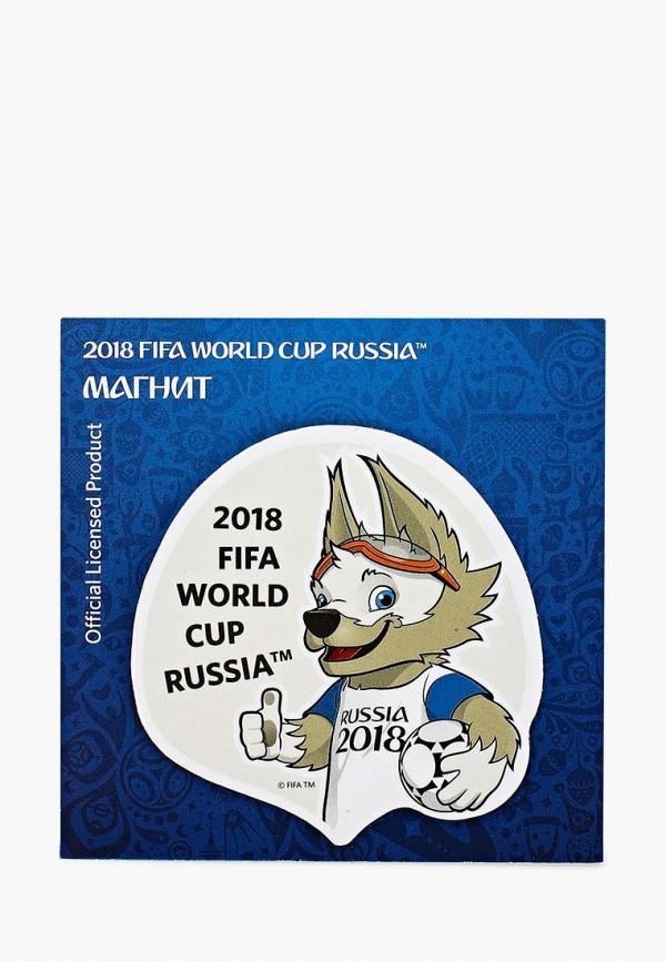 Магнит 2018 FIFA World Cup Russia™ 2018 FIFA World Cup Russia™ FI029DUABYK2 цены онлайн