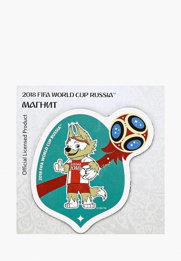 Магнит 2018 FIFA World Cup Russia™ 2018 FIFA World Cup Russia™ FI029DUABYK6 цены онлайн