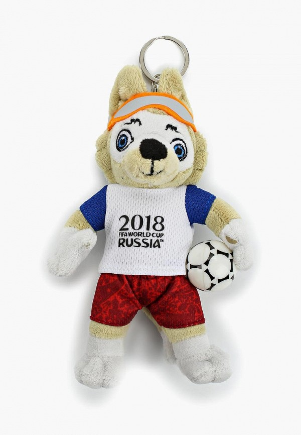 Брелок 2018 FIFA World Cup Russia™ 2018 FIFA World Cup Russia™ Т11001