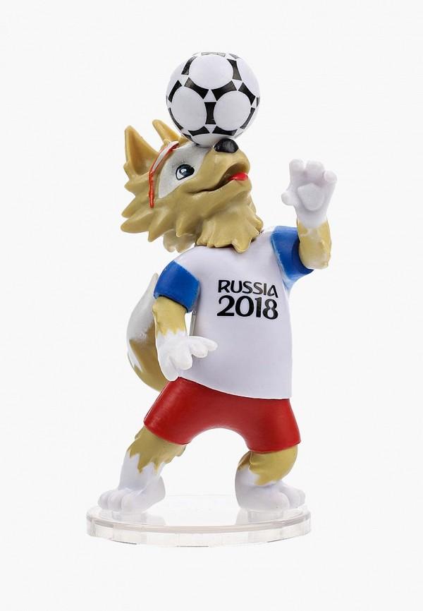 Фото - Коллекционная фигурка 2018 FIFA World Cup Russia™ 2018 FIFA World Cup Russia™ FI029DUATJW4 фигурка 2018 fifa world cup russia™ 2018 fifa world cup russia™ fi029dubfhw7