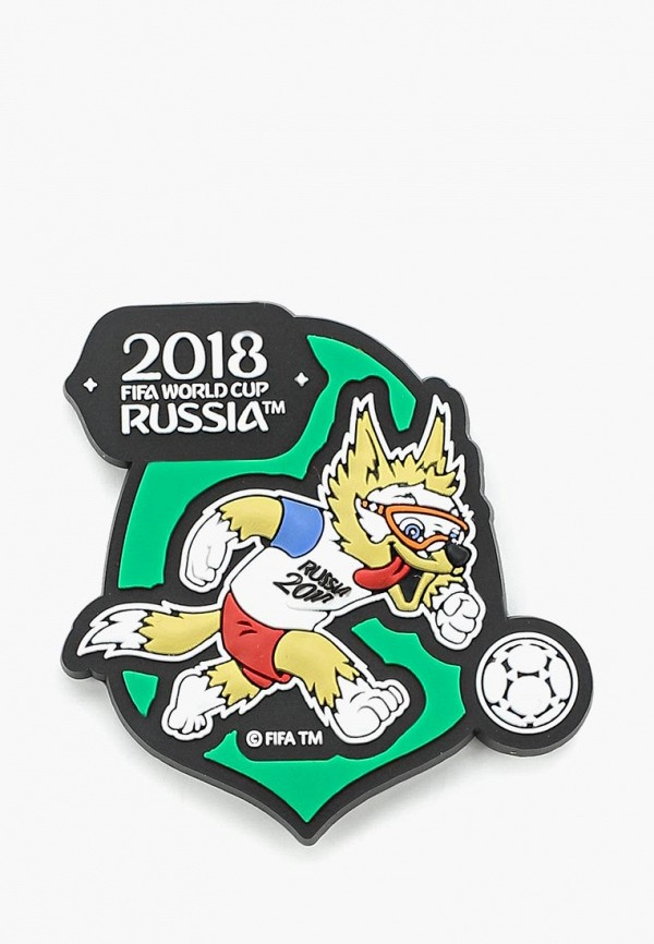 Магнит 2018 FIFA World Cup Russia™ 2018 FIFA World Cup Russia™ FI029DUAUWI9 цены онлайн