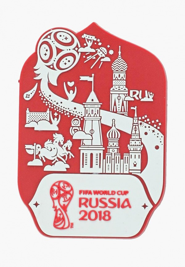 Магнит 2018 FIFA World Cup Russia™ 2018 FIFA World Cup Russia™ FI029DUAUWJ1 цены онлайн