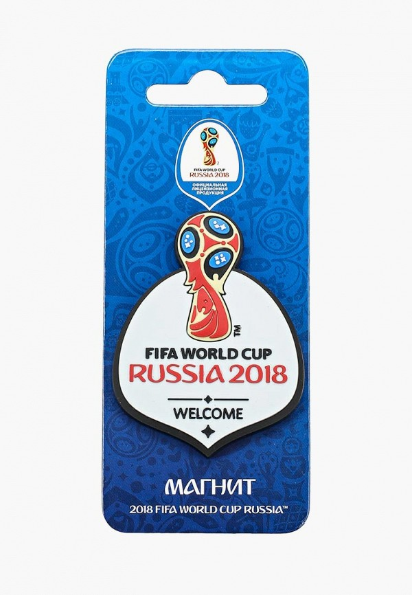Магнит 2018 FIFA World Cup Russia™ 2018 FIFA World Cup Russia™ FI029DUAUWJ2 цены онлайн