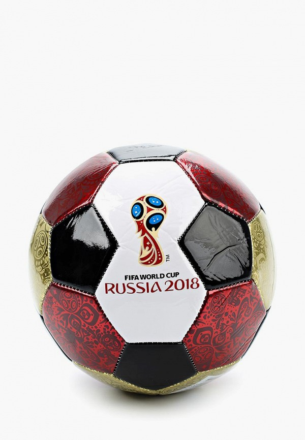 Мяч футбольный 2018 FIFA World Cup Russia™ 2018 FIFA World Cup Russia™ FI029DUBFHX7 поло 2018 fifa world cup russia™ 2018 fifa world cup russia™ mp002xm0yjh1