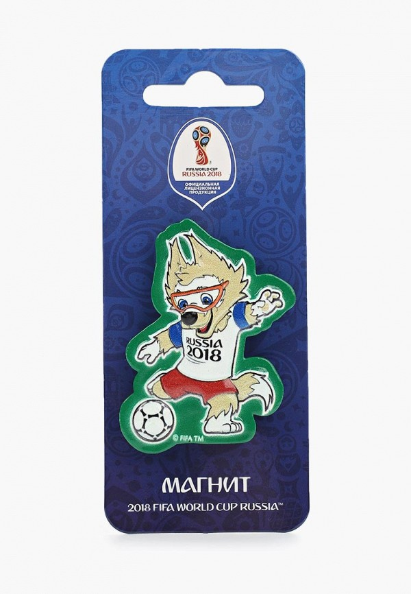 Магнит 2018 FIFA World Cup Russia™ 2018 FIFA World Cup Russia™ FI029DUBGJP3 цены онлайн