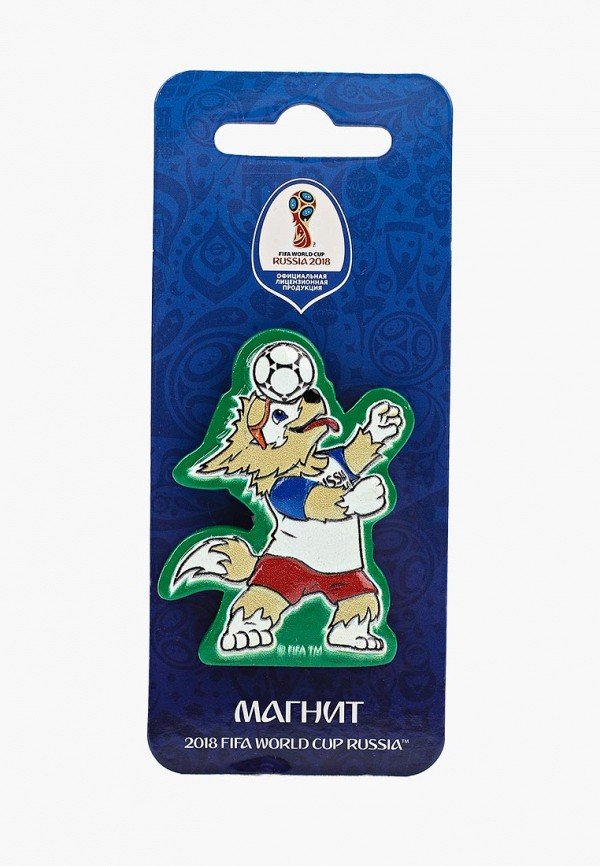 Магнит 2018 FIFA World Cup Russia™ 2018 FIFA World Cup Russia™ FI029DUBGJP5 цены онлайн