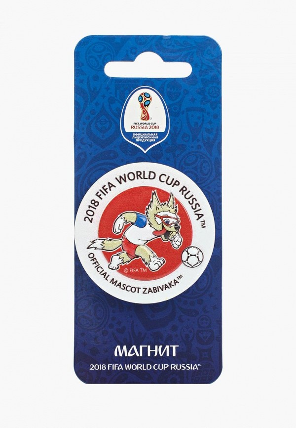 Магнит 2018 FIFA World Cup Russia™ 2018 FIFA World Cup Russia™ FI029DUBGJQ0 цены онлайн