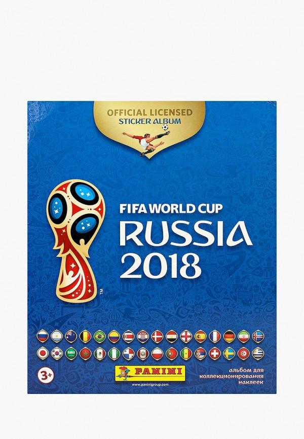 Фото - Альбом 2018 FIFA World Cup Russia™ 2018 FIFA World Cup Russia™ FI029DUBKBI2 фигурка 2018 fifa world cup russia™ 2018 fifa world cup russia™ fi029dubfhw7