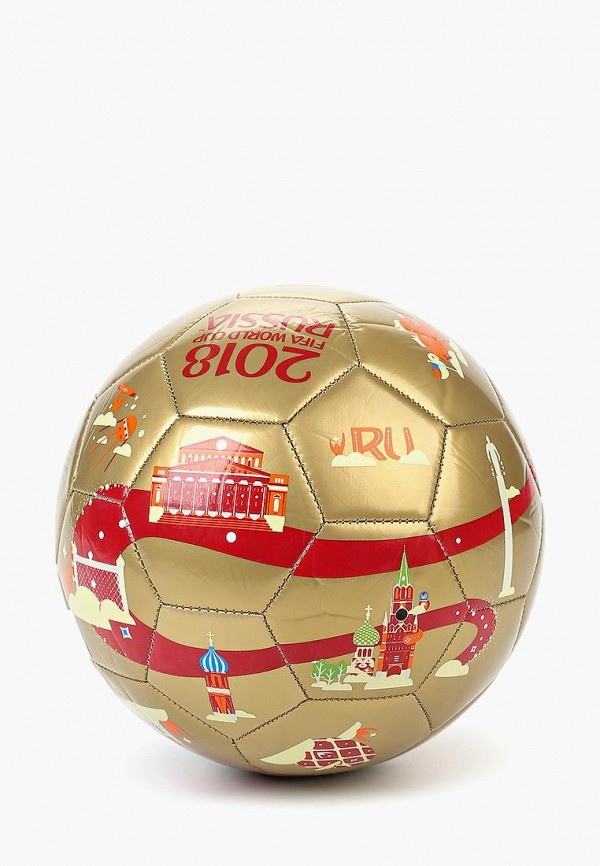 Мяч футбольный 2018 FIFA World Cup Russia™ 2018 FIFA World Cup Russia™ FI029DUBXVU1 цена