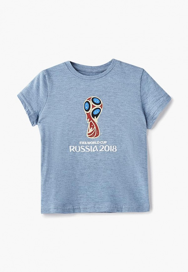 Футболка 2018 FIFA World Cup Russia™ 2018 FIFA World Cup Russia™ FI029EKCWIL3 2019 icc cricket world cup india v afghanistan