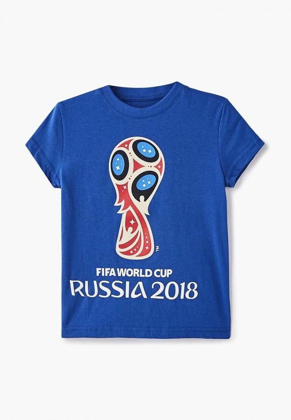 Футболка 2018 FIFA World Cup Russia™ 2018 FIFA World Cup Russia™ FI029EKCWIL4 2019 icc cricket world cup india v afghanistan
