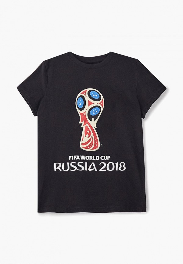 Футболка 2018 FIFA World Cup Russia™ 2018 FIFA World Cup Russia™ FI029EKCWIL6 кружка 2018 fifa world cup russia™ 2018 fifa world cup russia™ fi029dubeac1