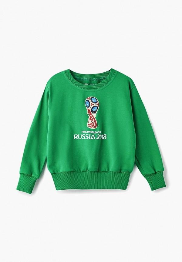 Свитшот 2018 FIFA World Cup Russia™ 2018 FIFA World Cup Russia™ FI029EKCWIL7 2019 icc cricket world cup pakistan v south africa