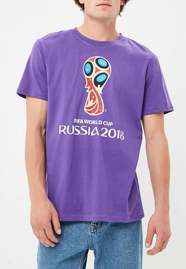 Футболка 2018 FIFA World Cup Russia™ 2018 FIFA World Cup Russia™ FI029EMCBIF3