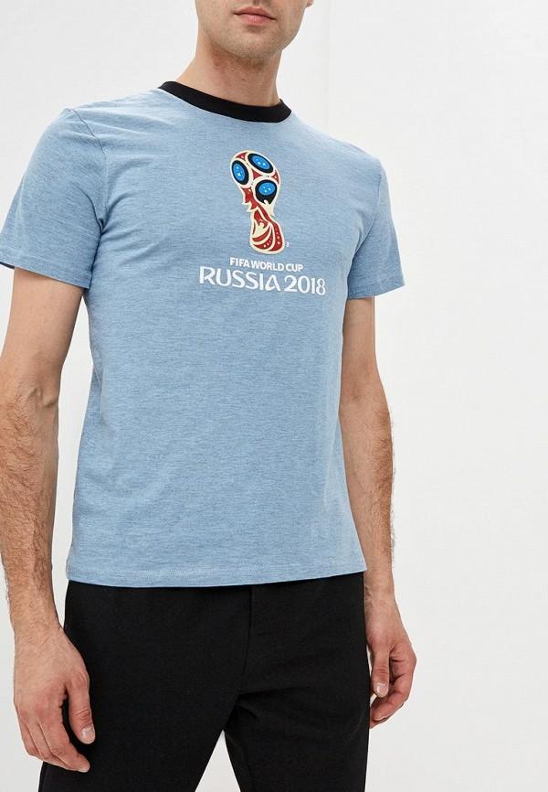 Футболка 2018 FIFA World Cup Russia™ 2018 FIFA World Cup Russia™ FI029EMCWII2 кружка 2018 fifa world cup russia™ 2018 fifa world cup russia™ fi029dubeac1