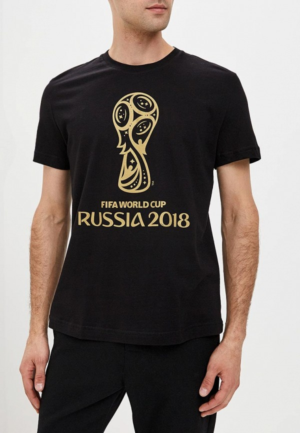 все цены на Футболка 2018 FIFA World Cup Russia™ 2018 FIFA World Cup Russia™ FI029EMCWII3