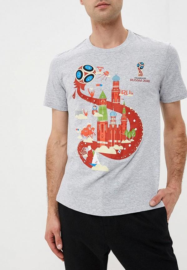Футболка 2018 FIFA World Cup Russia™ 2018 FIFA World Cup Russia™ FI029EMCWII6 2019 icc cricket world cup pakistan v south africa