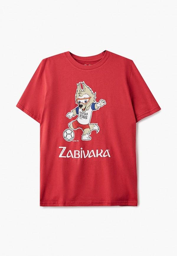 Футболка 2018 FIFA World Cup Russia™ 2018 FIFA World Cup Russia™ FI029EMCWIJ1 2019 icc cricket world cup pakistan v south africa