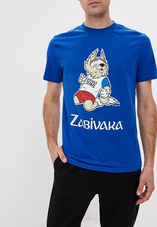 Футболка 2018 FIFA World Cup Russia™ 2018 FIFA World Cup Russia™ FI029EMCWIJ4