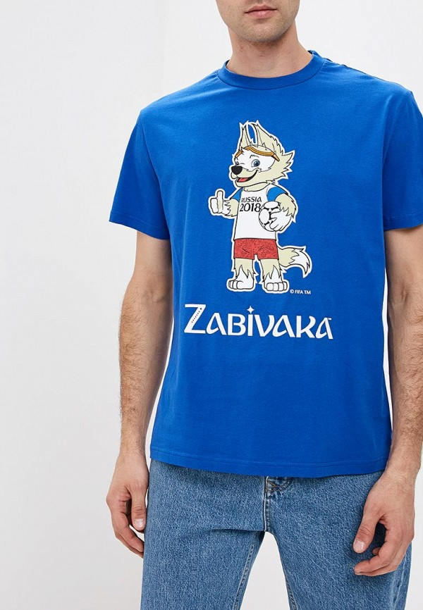 Футболка 2018 FIFA World Cup Russia™ 2018 FIFA World Cup Russia™ FI029EMCWIJ5 кружка 2018 fifa world cup russia™ 2018 fifa world cup russia™ fi029dubeac1
