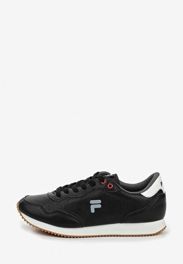 Кроссовки Fila Fila FI030ABEJDZ6 кроссовки мужские fila fila ray цвет черный 1rm00577 001 размер 10 5 43 5