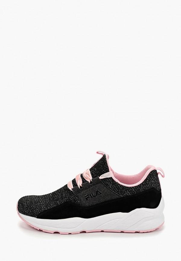 Кроссовки Fila Fila FI030AGFGHJ6 кроссовки мужские fila fila ray цвет черный 1rm00577 001 размер 10 5 43 5