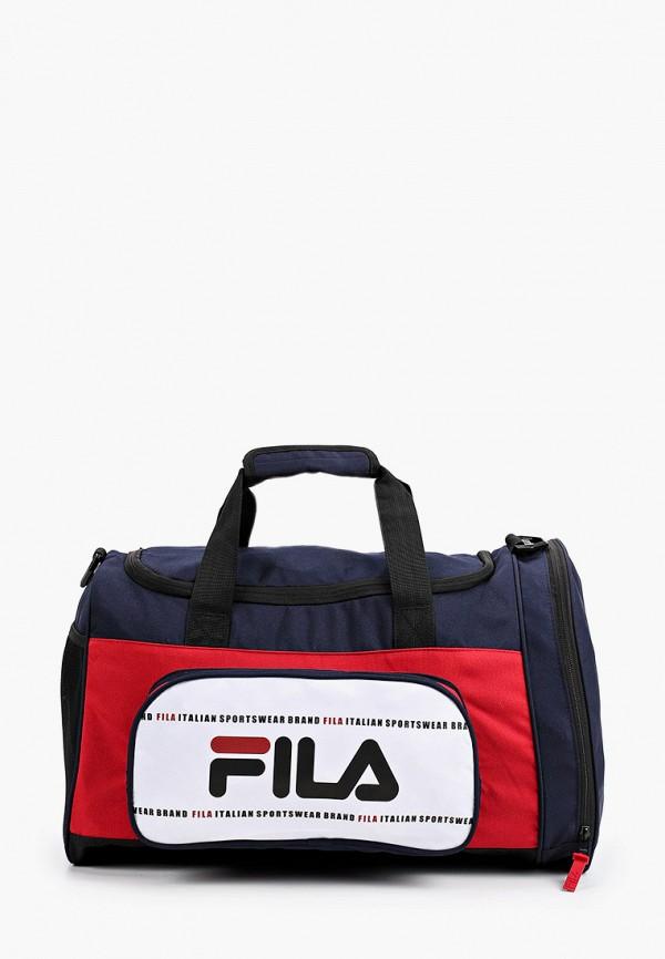 Сумка спортивная Fila Fila FI030BUIFIT3 кроссовки fila fila fi030amgfbj8